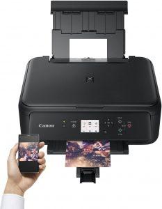 imprimante scanner Wifi Canon