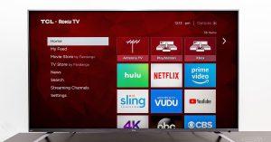 Comment mettre Netflix sur mon téléviseur ?