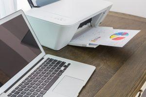 Quelques problèmes courant des imprimantes